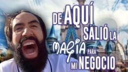 DE AQUÍ SALIÓ LA MAGIA PARA MI NEGOCIO