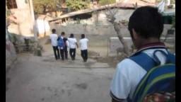 TU VIDA ES PRIMERO  | Save the Children