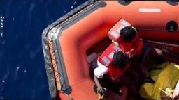 Nuestro Barco de Rescate para la infancia refugiada