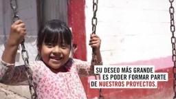 Sumando deseos por la niñez   Save the Children