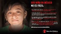 Día Internacional de la Niña | Save the Children