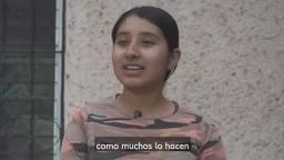 Testimonio de Verónica | Save the Children