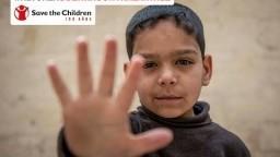 #StoptheWarOnChidlren | Save the Children