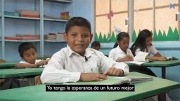 Construyendo una vida mejor con la niñez | Save the Children