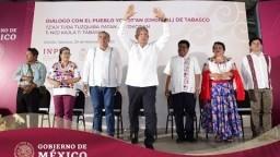 Diálogo con el Pueblo Yokot'an (chontal) de Tabasco | Gobierno de México