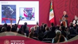 Segunda etapa de la campaña Juntos por la Paz | Gobierno de México