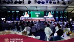 83 Convención Bancaria, desde Acapulco de Juárez, Guerrero | Gobierno de México