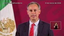 México, preparación y respuesta ante el Covid-19 | Gobierno de México