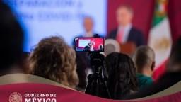 #ConferenciaPresidente | Viernes 13 de marzo de 2020