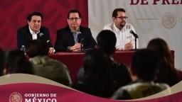#ConferenciaDePrensa: #Coronavirus #COVID19 | 20 de marzo de 2020