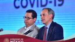 #ConferenciaDePrensa: #Coronavirus #COVID19 | 19 de marzo de 2020