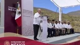 Supervisión de obra en tramo carretero Barranca Larga – Ventanilla, Oaxaca | Gobierno de México