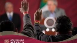 #ConferenciaPresidente | Jueves 9 de abril de 2020