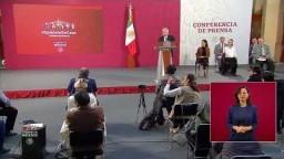 #ConferenciaPresidente | Viernes 1 de mayo de 2020
