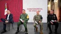 Informe de seguridad, Guardia Nacional y combate a la delincuencia organizada   Gobierno de México