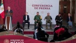 #ConferenciaPresidente | Viernes 24 de abril de 2020