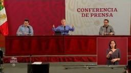 Conferencia de Prensa: #Coronavirus #COVID19 | 26 de abril de 2020 #UnidosSaldremosAdelante