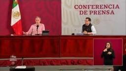 Conferencia de Prensa: #Coronavirus #COVID19 | 25 de abril de 2020 #UnidosSaldremosAdelante