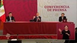 Conferencia de Prensa: #Coronavirus #COVID19 | 21 de abril de 2020 #UnidosSaldremosAdelante