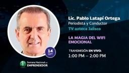 Pablo Latapí Ortega