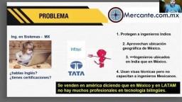 Aprende.Mercante - Marketplace de capacitación en tecnología.