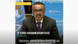 COVID-19 vaccines - The time to deliver vaccines equitably is now