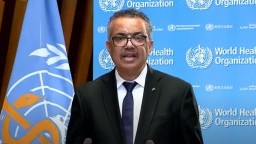 LIVE: Dr Tedros' opening remarks at the WHO 148th Executive Board