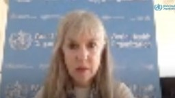 LIVE: Q&A on COVID-19 vaccines with Kate O'Brien, WHO Immunization Director
