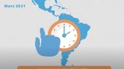 OPS : Pour que la Région des Amériques puisse accéder aux vaccins anti-COVID-19