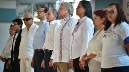 'Programas Integrales de Bienestar', desde San Luis Potosí