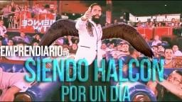 EMPRENDIARIO #6  Carlos Muñoz