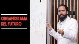 ORGANIGRAMA DEL FUTURO