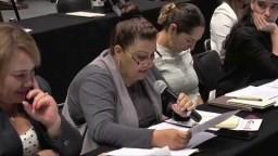 Mesa. Buenas prácticas de observatorios locales de participación política de las mujeres