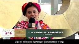 """San Luis Potosí. Foro de consulta """"Mujeres trabajando juntas por la transformación de México"""""""