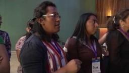 Oaxaca. Mujeres trabajando juntas por la transformación de México